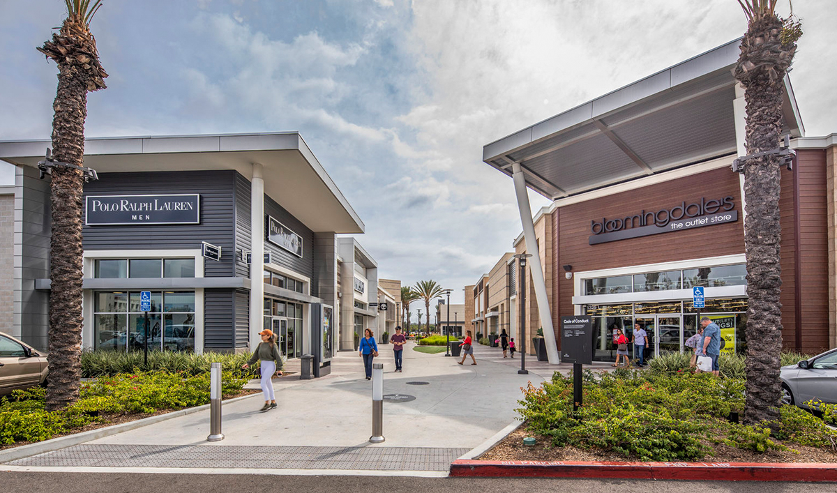 Do Business at The Outlets at Orange, a Simon Property.