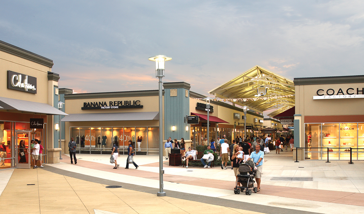 Do Business At Cincinnati Premium Outlets 174 A Simon Property