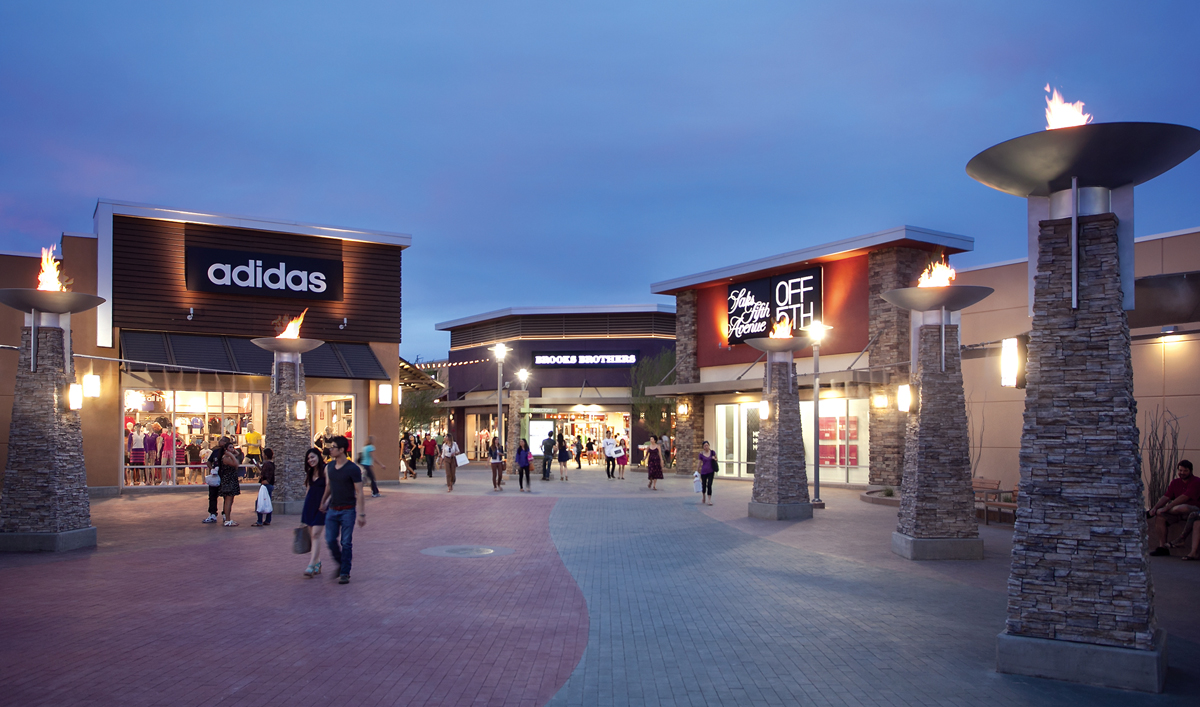 Phoenix is a major shopping destination offering everything from huge outlet malls and shopping centers to local boutiques and unique shops.