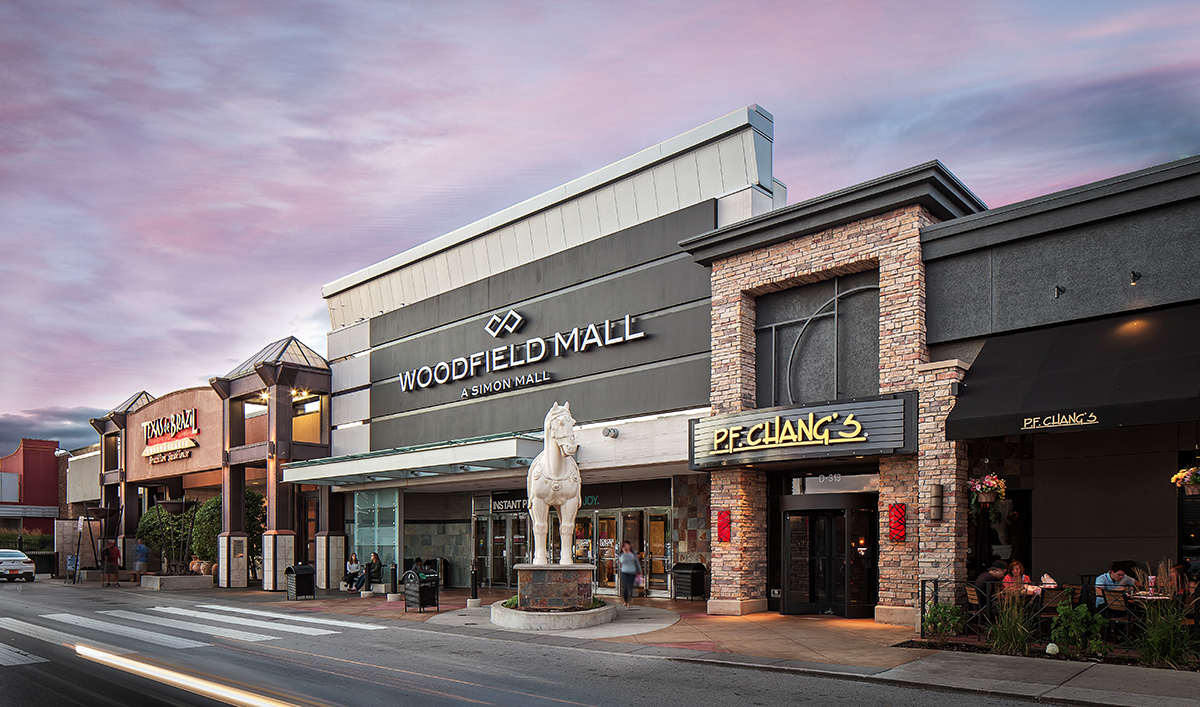 Schaumburg's transition from a rural community to that of a suburban metropolis began with Alfred Campanelli's first large scale suburban-style development in and Woodfield Mall's opening on September 9,