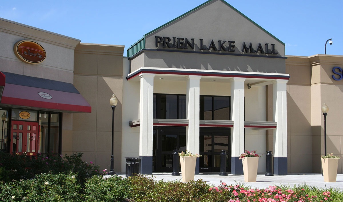Prien Lake Mall Movie Theater