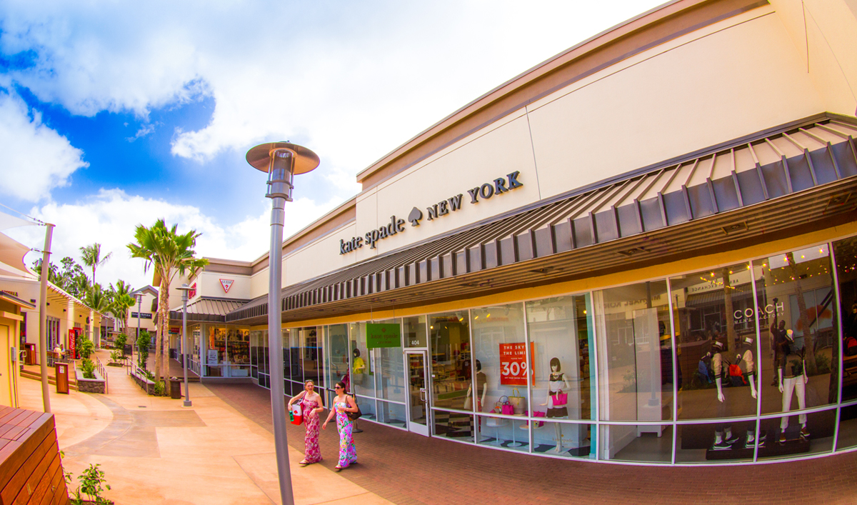 on sale b3075 79d5b Waikele Premium Outlets®. 94-790 ...