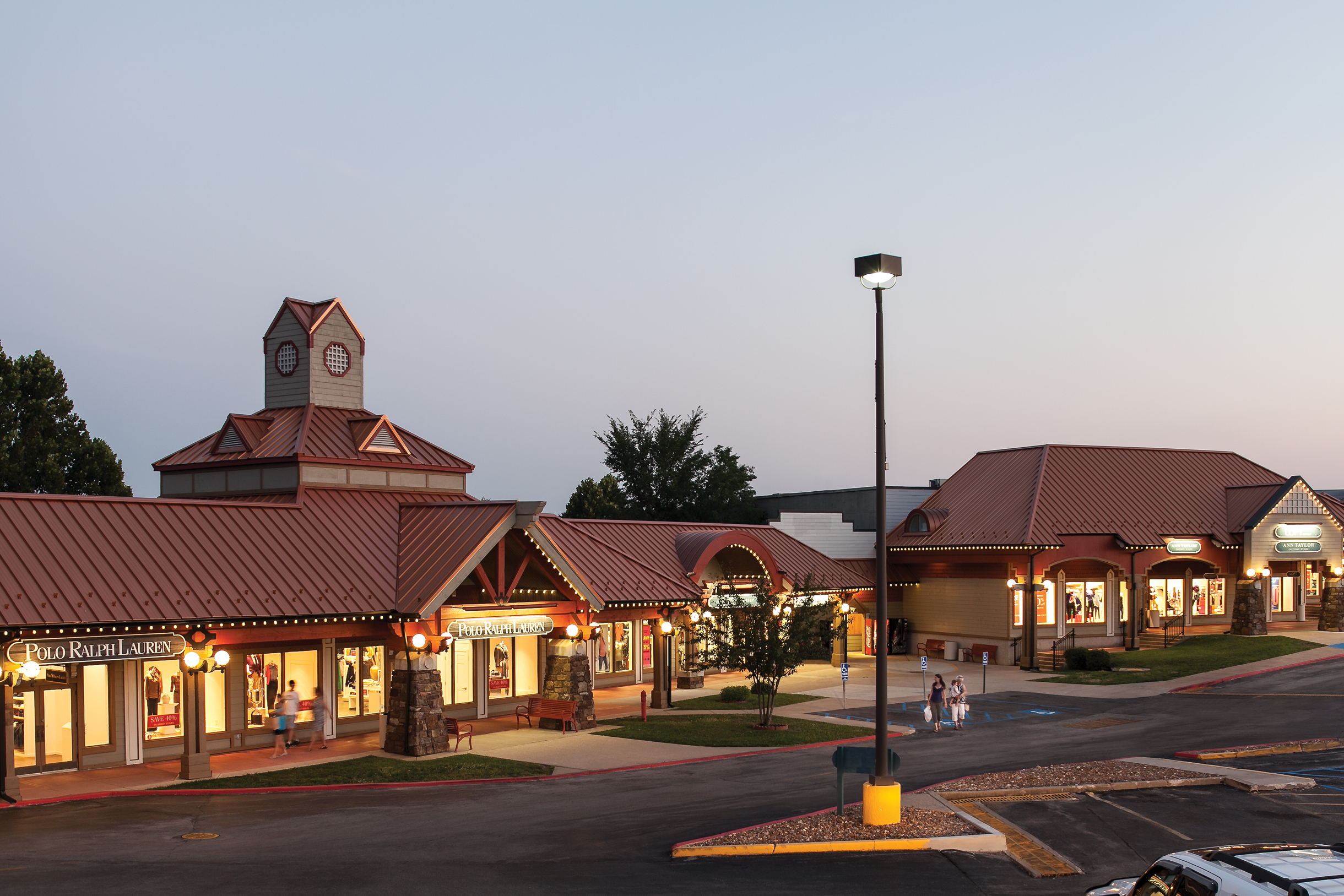 Do Business At Osage Beach Outlet Marketplace A Simon Property